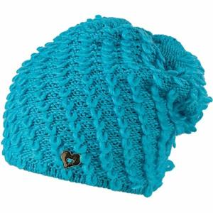 Loman UNIQUE modrá UNI - Dámska čiapka