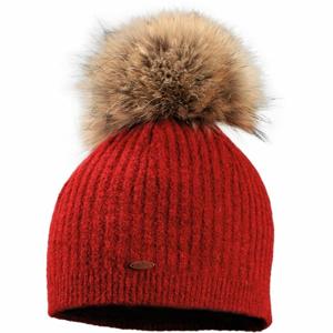 Starling LISA hnedá UNI - Zimná čiapka