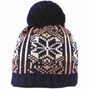 Starling NORWAY béžová UNI - Zimná čiapka