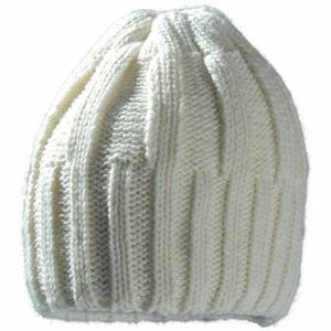 Starling JERRY biela UNI - Zimná čiapka