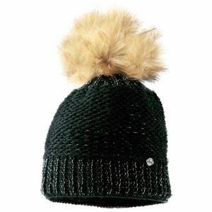 Starling NICOLE čierna UNI - Zimná čiapka