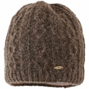 Starling KILDARE hnedá UNI - Zimná čiapka