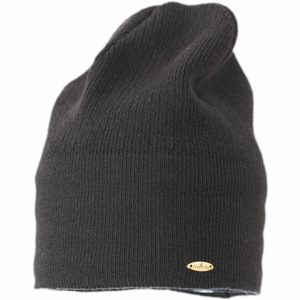 Starling ALTA čierna UNI - Zimná čiapka