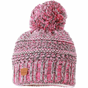 Starling BRANWEN ružová UNI - Zimná čiapka