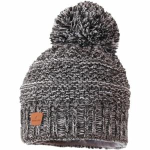 Starling BRANWEN sivá UNI - Zimná čiapka