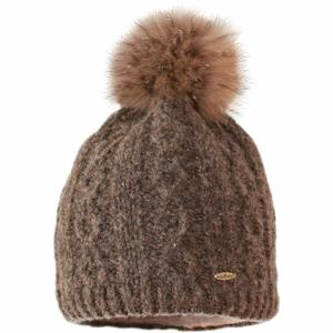 Starling BLARNEY hnedá UNI - Zimná čiapka