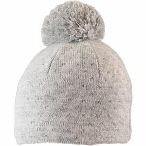 Starling DOTI sivá UNI - Zimná čiapka