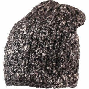 Starling KINK čierna UNI - Zimná čiapka