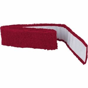 Yonex GRIP AC 402 FROTÉ červená NS - Tenisová omotávka