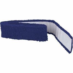 Yonex GRIP AC 402 FROTÉ modrá NS - Tenisová omotávka