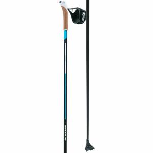 Swix QUANTUM 6 CLICK  155 - Palice na bežecké lyžovanie