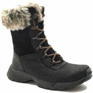 Ice Bug WOODS W MICHELIN WIC čierna 39 - Dámska zimná obuv