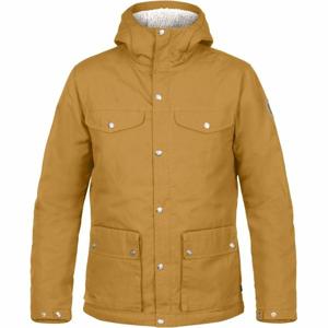 Fjällräven GREENLAND WINTER JACKET hnedá XL - Pánska zimná bunda