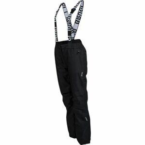 Brugi DÁMSKE LYŽIARSKE NOHAVICE čierna L - Dámske zimné nohavice