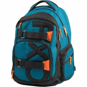 Oxybag OXY STYLE modrá  - Školský batoh