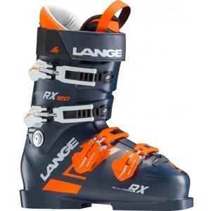 Lange RX 120  30 - Lyžiarka obuv