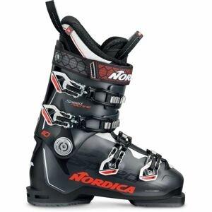 Nordica SPEEDMACHINE 110  30 - Pánska lyžiarska obuv
