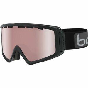 Bolle Z5 OTG čierna NS - Lyžiarske okuliare