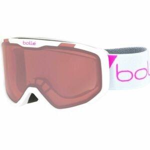 Bolle ROCKET biela NS - Detské lyžiarske okuliare