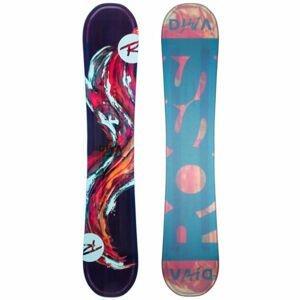 Rossignol DIVA LF  148 - Dámsky snowboard