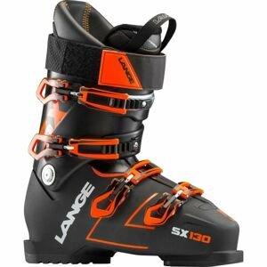 Lange SX 130  27 - Lyžiarska obuv