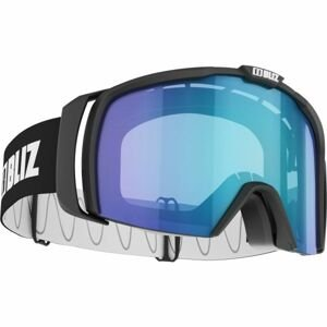 Bliz NOVA čierna NS - Lyžiarske okuliare