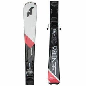 Nordica SENTRA S2 + P.R EVO  160 - Dámske zjazdové lyže