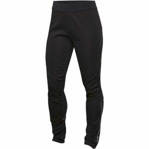 Swix DELDA čierna XL - Softshellové  športové nohavice