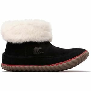 Sorel OUT N ABOUT BOOTIE čierna 7.5 - Dámska obuv