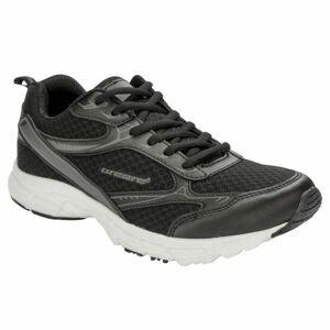 Arcore NAPS čierna 41 - Pánska bežecká obuv