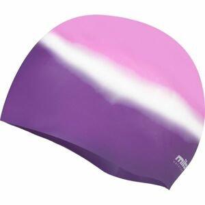 Miton FIA fialová NS - Plavecká čiapka