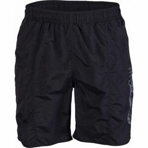 Aress ABEL čierna XL - Pánske šortky