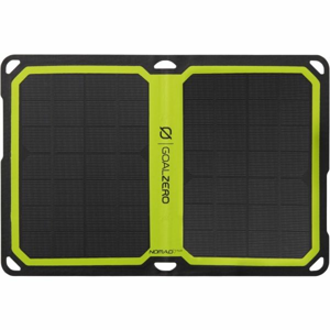 Goal Zero NOMAD 7 PLUS  NS - Solárny panel