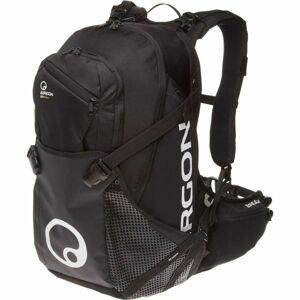 Ergon BX4 EVO čierna NS - Cyklistický batoh