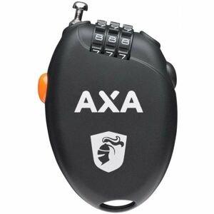 AXA AXA ROLL RETRACTABLE CABLE 75  NS - Zámok