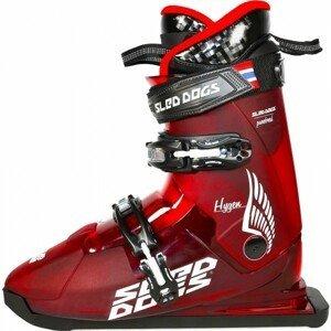 Sled Dogs HYGEN  5 - Snowskates