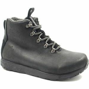 Ice Bug FORESTER MICHELIN WIC čierna 39 - Dámska zimná obuv
