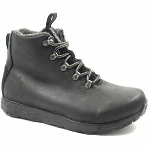 Ice Bug FORESTER MICHELIN WIC čierna 45 - Pánska zimná obuv