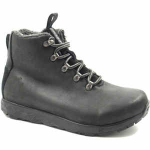 Ice Bug FORESTER MICHELIN WIC čierna 42 - Pánska zimná obuv