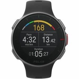 POLAR VANTAGE V HR  NS - Multišportové hodinky s GPS a záznamom tepovej frekvencie