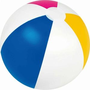 HS Sport NAFUKOVACIA LOPTA 50 CM   - Nafukovacia lopta