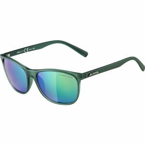 Alpina Sports JAIDA zelená NS - Dámske slnečné okuliare