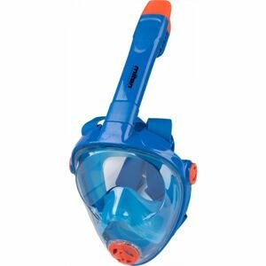 Miton UTILAFS modrá S - Juniorská potápačská maska