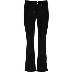 Vist HARMONY PLUS čierna L - Dámske lyžiarske nohavice