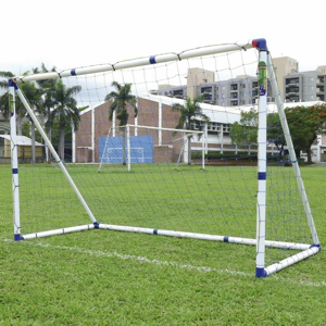 Outdoor Play JC-7250A   - Skladacia futbalová bránka