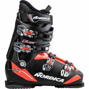 Nordica CRUISE 60 S červená 26 - Zjazdová obuv