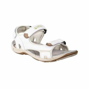 Numero Uno QUEEN L béžová 40 - Dámske trekové sandále