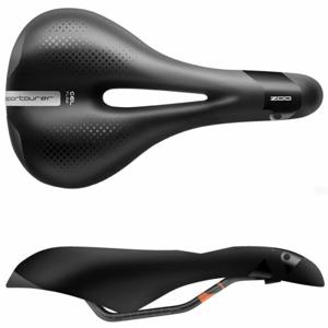 Sportourer ZOO GEL FLOW  NS - Pánske sedlo na bicykel