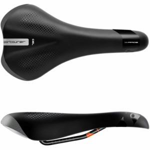 Sportourer X-RACE GEL  NS - Pánske sedlo na bicykel