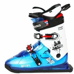 Sled Dogs K9  9 - Snowskates